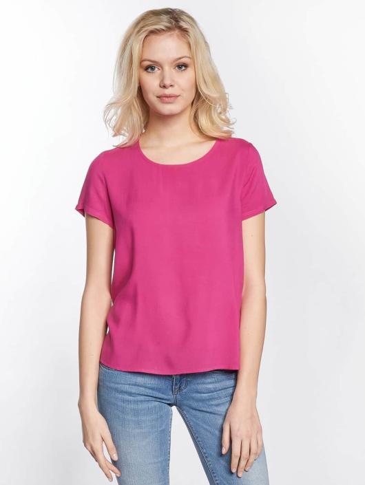 Only Blúzky/Tuniky onlFirst pink