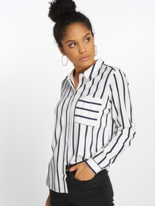 Only Blouse onlSugar Woven wit