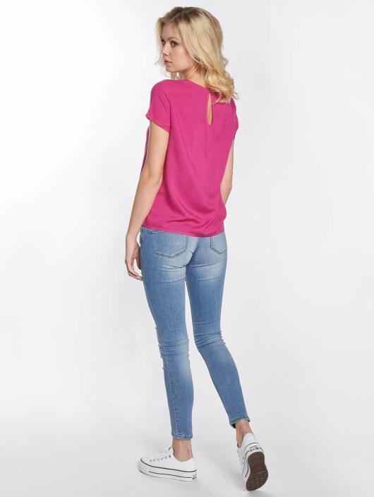 Only Bluse onlFirst pink