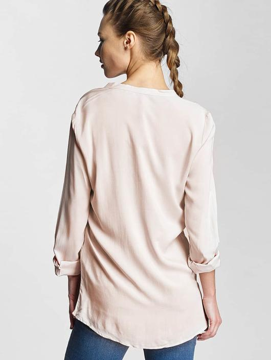 Only Bluse onlFirst rosa
