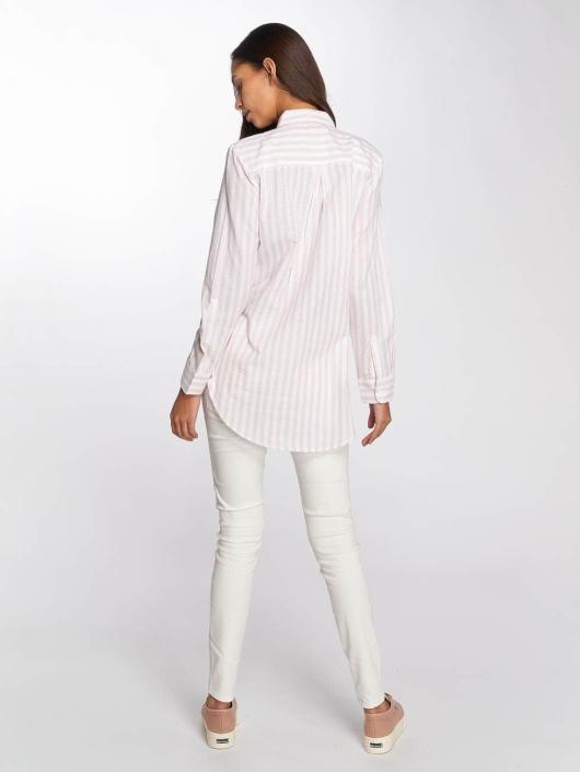 Only Bluse onlPralet rosa