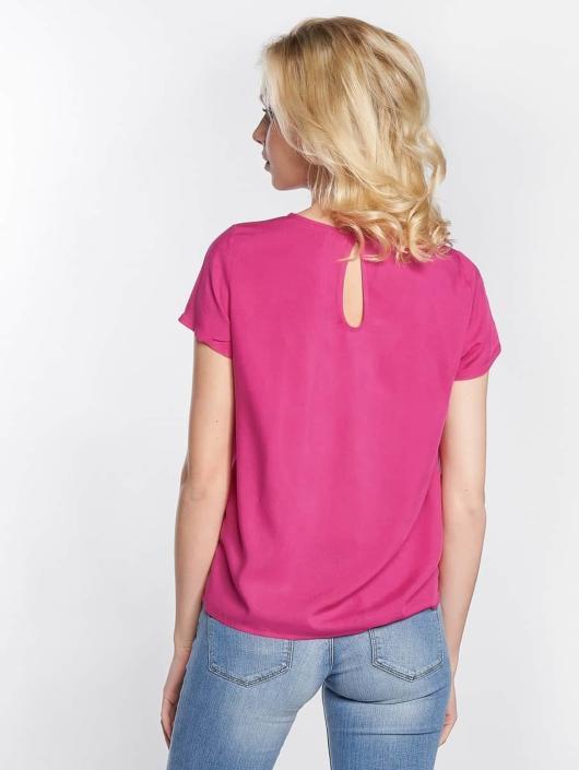 Only Bluzka/Tuniki onlFirst pink