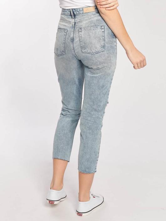 Only Boyfriend jeans onlKelly Ank blauw