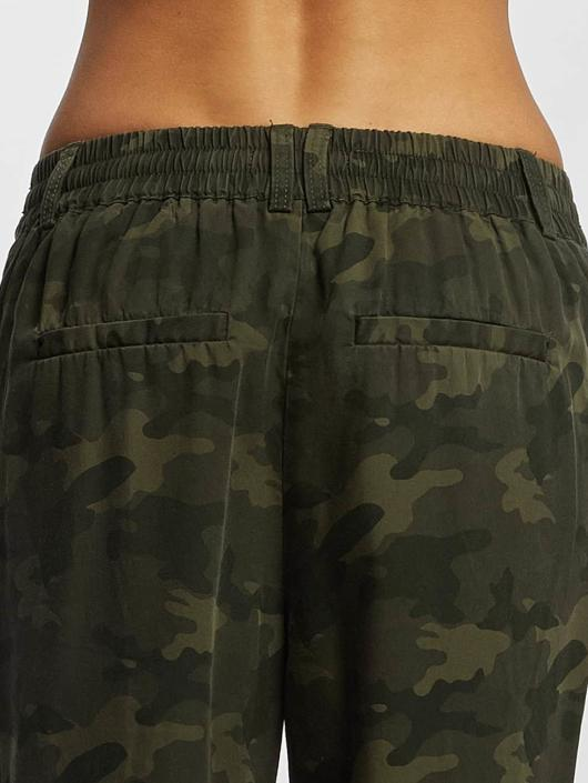 Only Chino onlLilah Poptrash Lyocell Camu camouflage