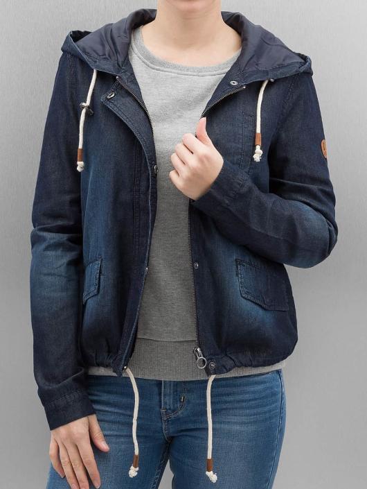 Only Denim Jacket onlSkylar blue