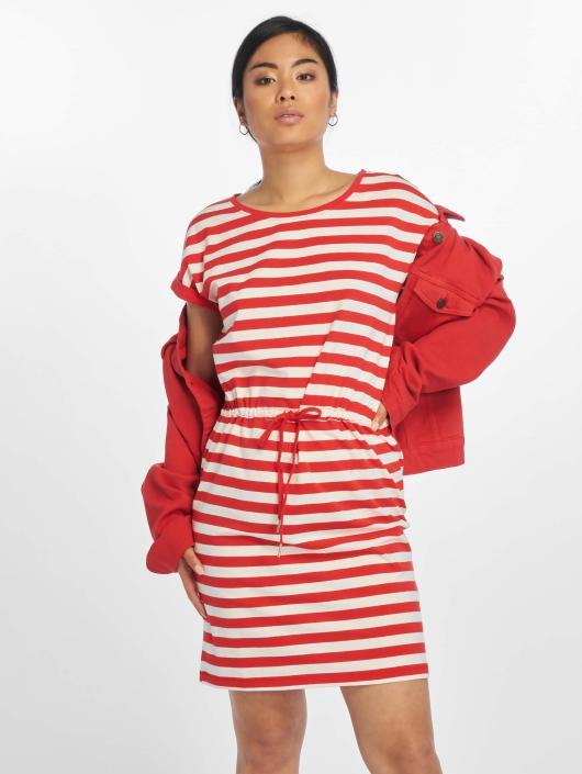 Only Dress onlAmber red