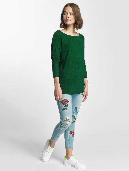 Only Gensre onlMila Lacy Long grøn