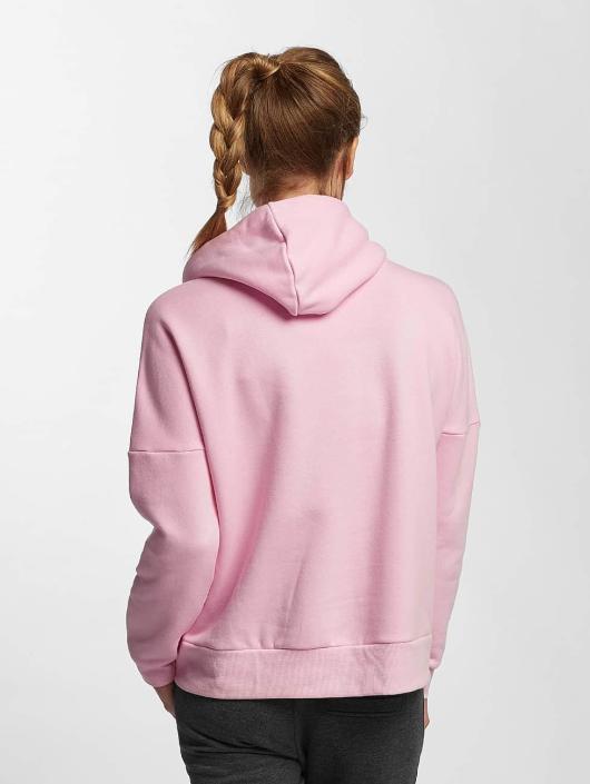Only Hoody onlAshley pink