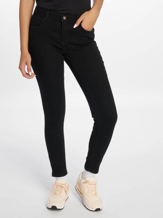 Only Jean skinny onlDaisy Pushup Ankle noir