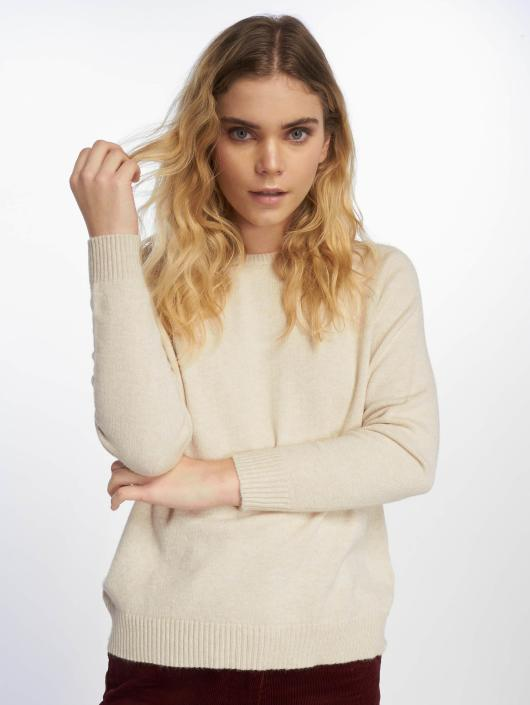 Only Jumper onlKings Knit beige