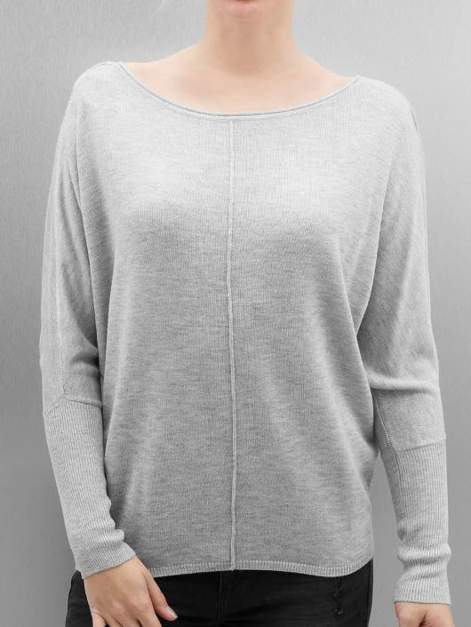 Only Jumper OnlCosy grey