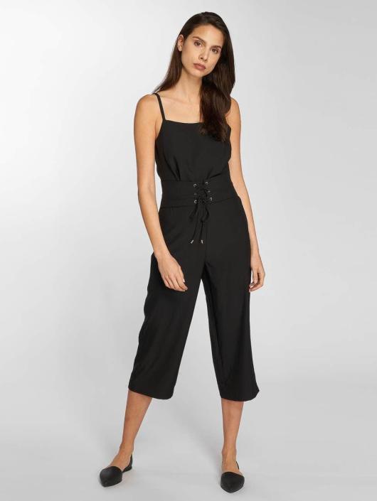 Only Jumpsuits onlBelle Corset čern