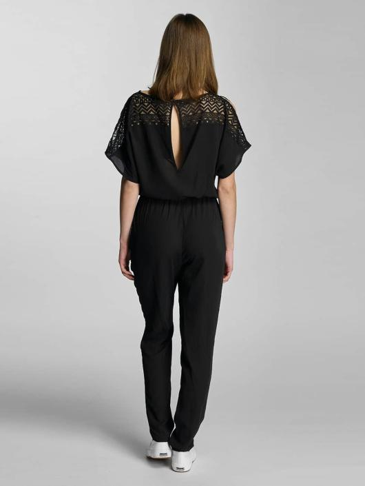 Only Jumpsuits onlmollie Cold Shoulder svart