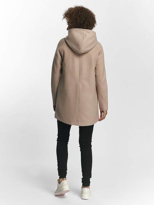 Only Kabáty onlDogville béžová