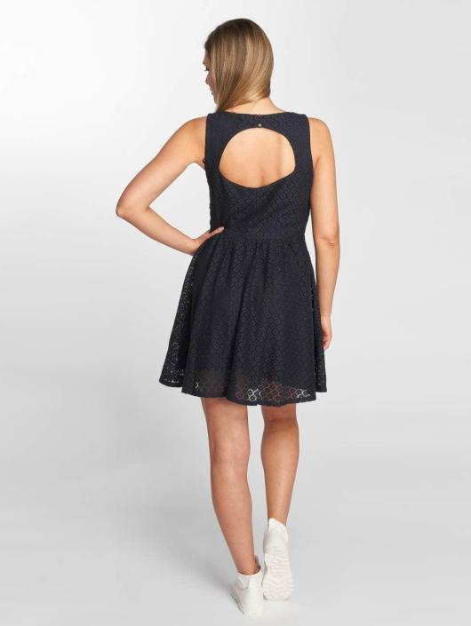 Only Kleid onlLine Fairy Lace blau