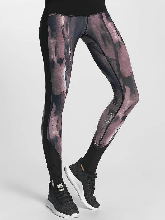 Only Leggingsit/Treggingsit onpPeace purpuranpunainen