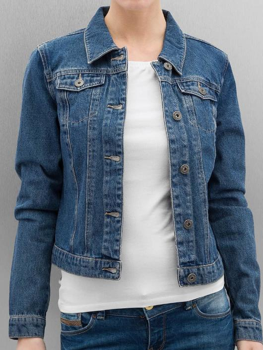 Only Lightweight Jacket onlDarcy blue