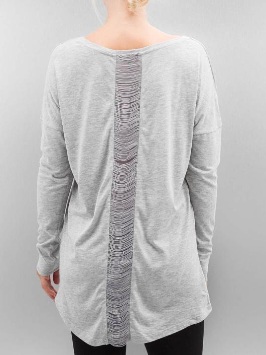 Only Pitkähihaiset paidat onlAnabella harmaa