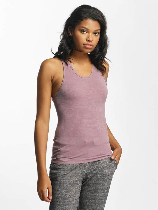 Only Play Tank Tops onpHillary fioletowy