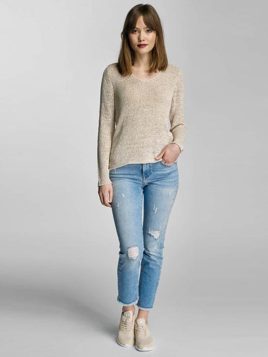 Only Pullover onlHope Knit beige