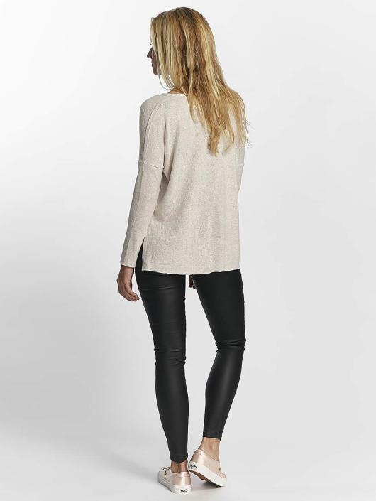 Only Pullover onlKleo beige
