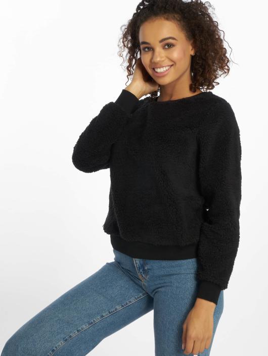 Only Pullover onlEllie black