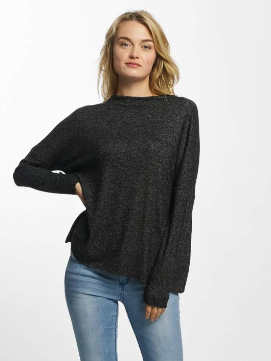 Only Pullover onlKleo grau