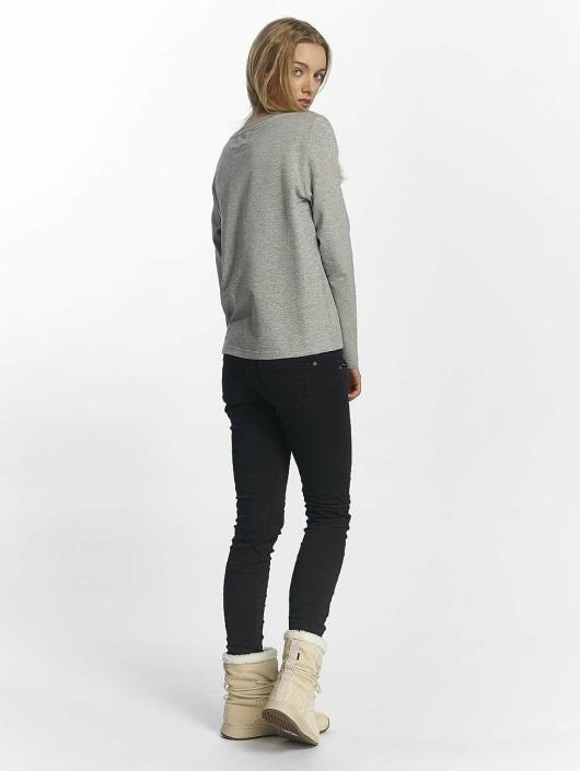 Only Pullover onlCookie grau