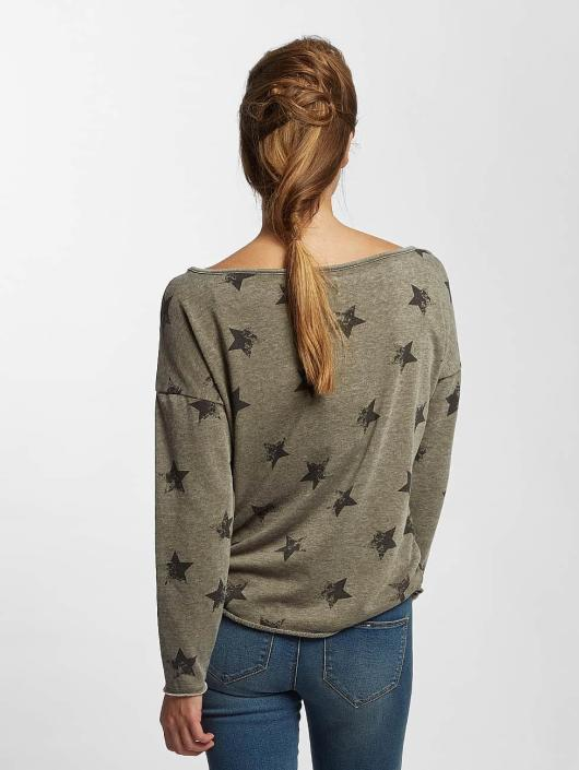 Only Pullover onlGalaxy gray