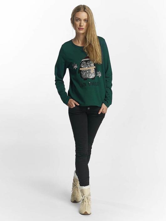 Only Pullover onlCookie grün