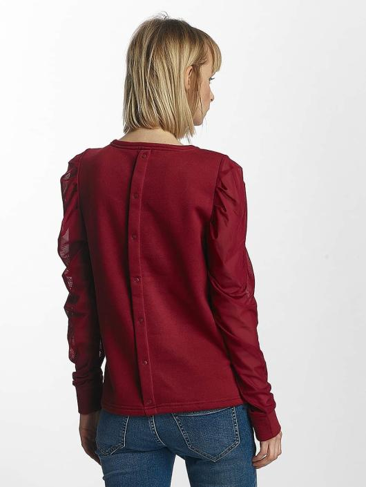 Only Pullover onlTrento red