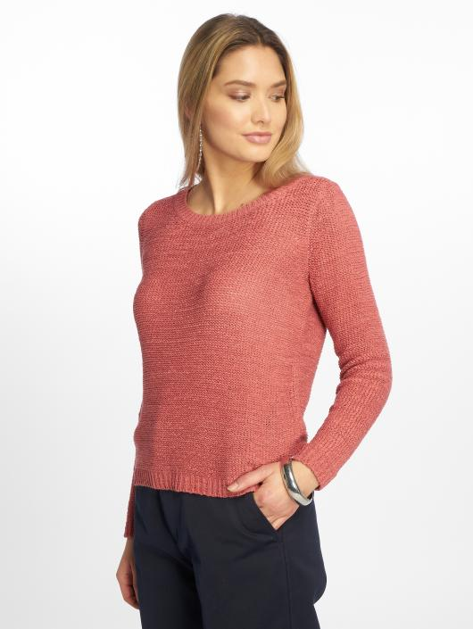 Only Pullover onlGeena Xo Knit rose