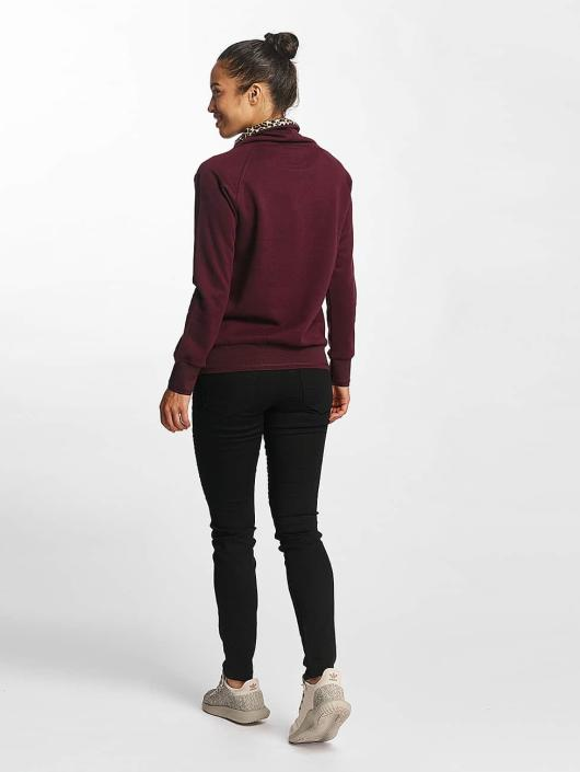 Only Pullover onlIconic Highneck rot