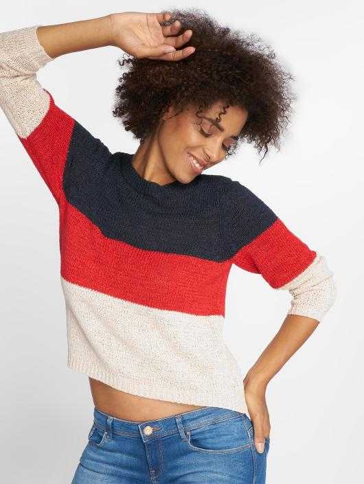 Only Pullover onlGeena rot