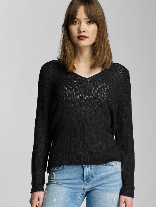 Only Pullover onlHope Knit schwarz