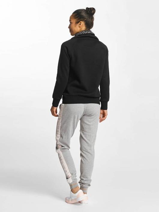 Only Pullover onlIconic Highneck schwarz