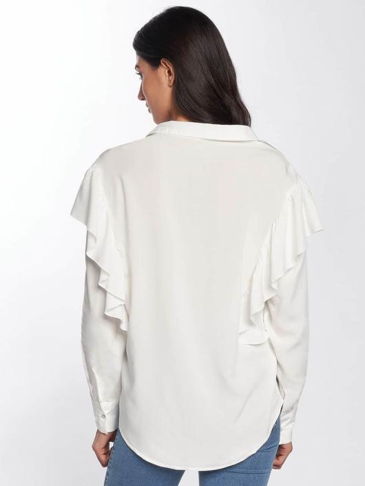 Only Puserot/Tunikat onlBetty Oversized valkoinen