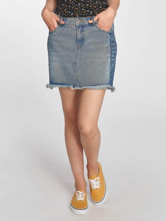 a8b3bb6cf848 Only onlSky Denim Skirt Medium Blue Denim