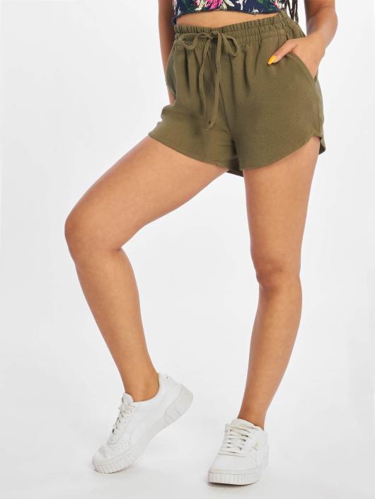 Only Shorts onlTurner olive