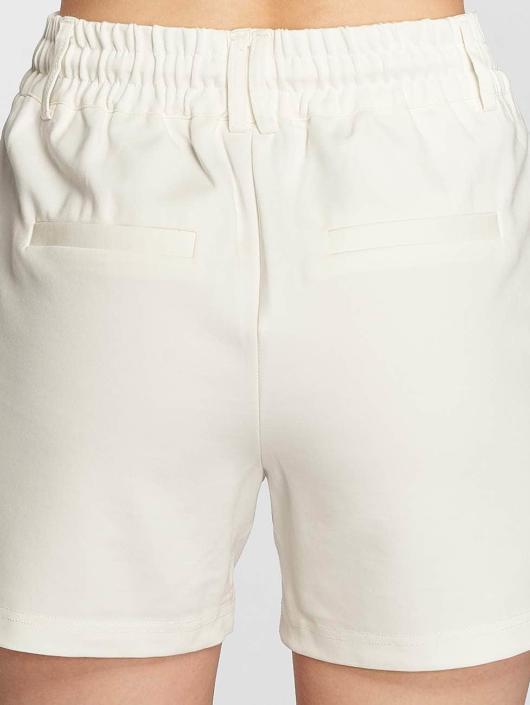Only Shorts onlPoptrash weiß
