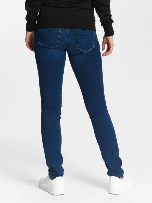 Only Skinny Jeans onlUltimate Soft blau