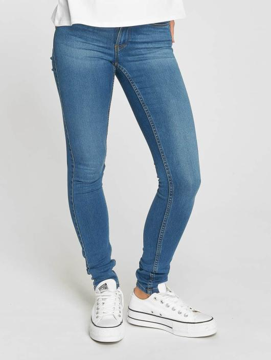Only Skinny jeans Soft Ultimeate Regular blauw
