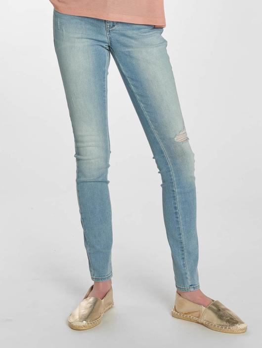 Only Skinny jeans onlCarmen blauw