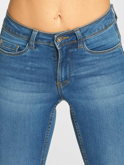 Only Skinny Jeans Soft Ultimeate Regular blue