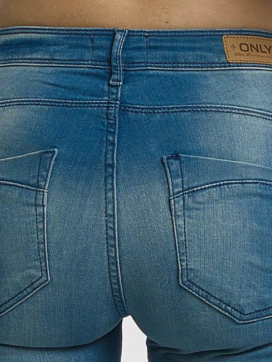 Only Skinny Jeans onlAllan Reg Pushup blue