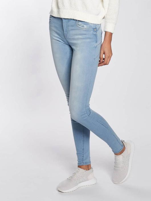 Only Skinny Jeans onlAllan Pushup blue