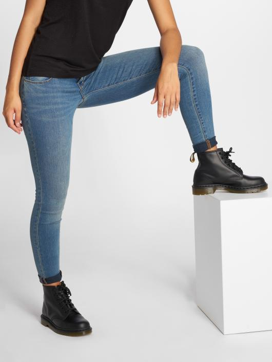 Only Skinny Jeans onlCoral Sl Skinny blue