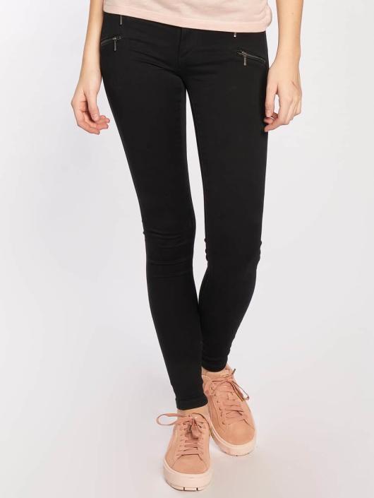 Only Skinny Jeans onlRoyal czarny