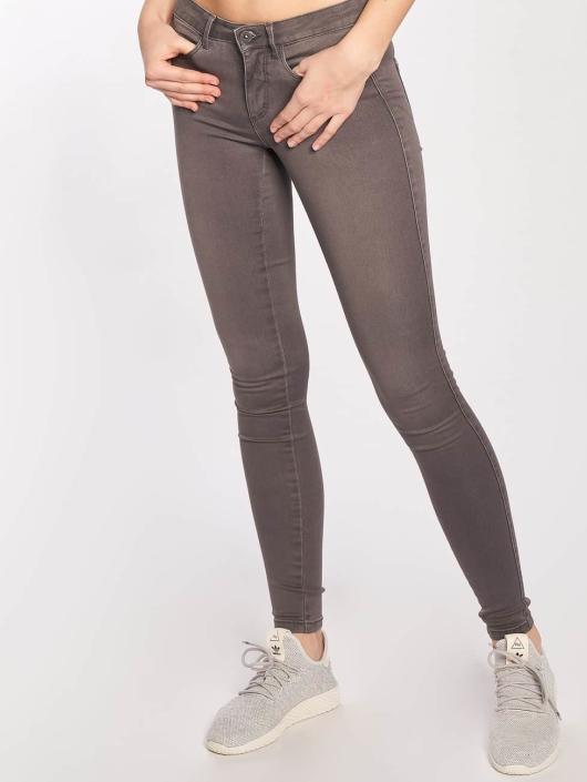 Only Skinny Jeans onlRoyal Regular grau