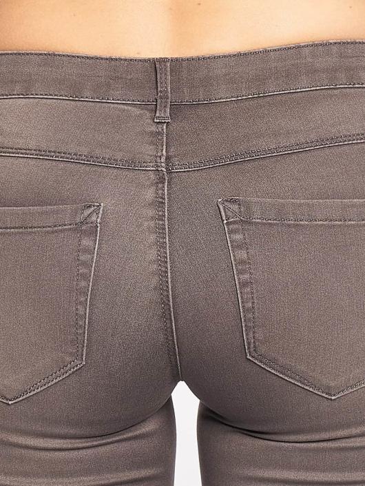 Only Skinny Jeans onlRoyal Regular gray